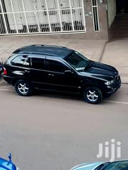 BMW X5 2004 3.0i Sports Activity Black | Cars for sale in Central Region, Kampala