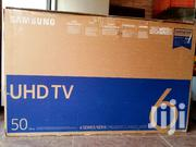 Samsung Smart UHD 4k TV 50 Inches | TV & DVD Equipment for sale in Central Region, Kampala