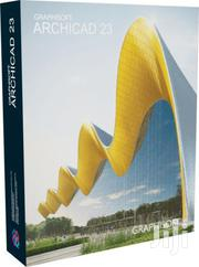 Graphisoft Archicad 23 Build 3003 X64 | Computer Software for sale in Central Region, Kampala