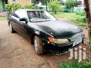 Toyota Mark II 1992 Black | Cars for sale in Nothern Region, Arua
