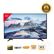 Venus Full HD 1080 LED TV 43 Inches With Digital Tuner | TV & DVD Equipment for sale in Central Region, Kampala