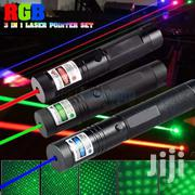 Laser Beam Pointer + A Charger | Clothing Accessories for sale in Central Region, Kampala