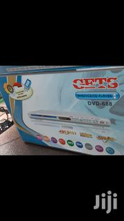 Gets Dvd Player | TV & DVD Equipment for sale in Central Region, Kampala