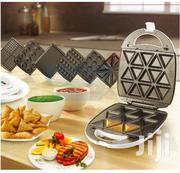 7 in 1 Sandwich Maker | Kitchen Appliances for sale in Central Region, Kampala