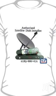 Dish Installer Call Isaac | Automotive Services for sale in Western Region, Hoima