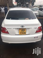 New Toyota Mark X 2004 White | Cars for sale in Central Region, Kampala