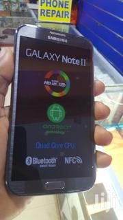 New Samsung Galaxy Note II N7100 16 GB Blue | Mobile Phones for sale in Central Region, Kampala