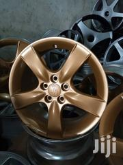 Rims For Subaru And And Small Cars | Vehicle Parts & Accessories for sale in Central Region, Kampala