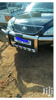 TOYOTA Harrier Kawundu Front Guard | Vehicle Parts & Accessories for sale in Central Region, Kampala