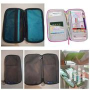 Travel Multi Function Outdoor Bag For Cash Passport Card Phone  Wallet | Watches for sale in Central Region, Kampala