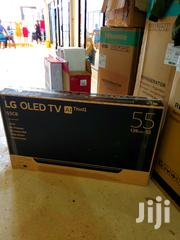 Brand New Lg Oled Suhd Tv 55 Inches | TV & DVD Equipment for sale in Central Region, Kampala
