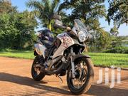 Honda Transalp XL600V 2014 White | Motorcycles & Scooters for sale in Central Region, Kampala