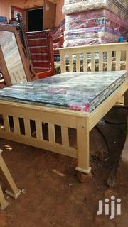 Simple Bed 4by6 | Furniture for sale in Central Region, Kampala
