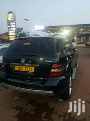 Mercedes-Benz G-Class 2008 Black | Cars for sale in Central Region, Kampala