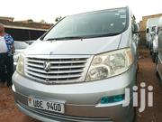 New Toyota Alphard 2004 Silver | Cars for sale in Central Region, Kampala