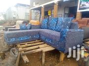 L-shaped 6 Seater Sofaset | Furniture for sale in Central Region, Mukono