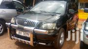 New Toyota Harrier 1999 Black | Cars for sale in Central Region, Kampala