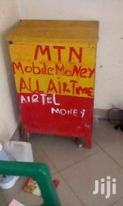 Used Mobile Money Table   Furniture for sale in Central Region, Kampala