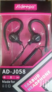 Ear Burds Earphones | Accessories for Mobile Phones & Tablets for sale in Central Region, Kampala