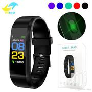 Smart Band Fitness Watch | Smart Watches & Trackers for sale in Central Region, Kampala