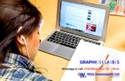 Graphics Designing Lessons | Computer & IT Services for sale in Central Region, Kampala
