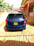 Toyota Wish UBB For Hire   Automotive Services for sale in Kampala, Central Region, Uganda