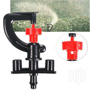 Mini 360°  Rotation Lawn Irrigation Garden Spray Nozzle Sprinkler | Garden for sale in Central Region, Kampala