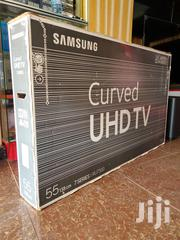 Brand New Samsung Curve Suhd 4k Smart Tvs | TV & DVD Equipment for sale in Central Region, Kampala