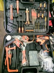Edon Complete Tool Box | Hand Tools for sale in Central Region, Kampala