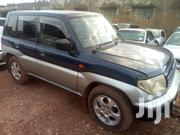 Mitsubishi Pajero IO 1999 Blue | Cars for sale in Central Region, Kampala