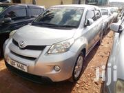 New Toyota IST 2008 Silver | Cars for sale in Central Region, Kampala
