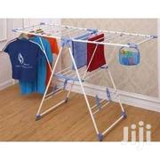 Stainless Steel Indoor Drying Rack - Blue | Home Accessories for sale in Central Region, Kampala