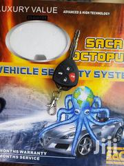 Octopus Alarm With Toyota Keys | Vehicle Parts & Accessories for sale in Central Region, Kampala