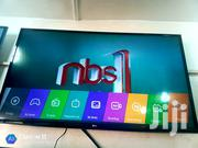 LG Flat Screen TV 50 Inches | TV & DVD Equipment for sale in Central Region, Kampala