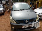Nissan Presage 2002 Gray | Cars for sale in Central Region, Kampala