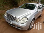 New Mercedes-Benz E300 2006 Silver | Cars for sale in Central Region, Kampala