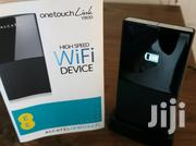 Alcatel Onetouch High Speed Wifi | Networking Products for sale in Central Region, Kampala