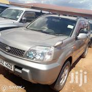 Nissan X-Trail 2003 Automatic Silver | Cars for sale in Central Region, Kampala
