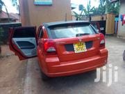 Dodge Caliber 2007 2.0 Red | Cars for sale in Central Region, Kampala