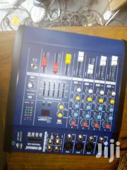 Yamaha Amp Mixer 4 Channels | Audio & Music Equipment for sale in Central Region, Kampala