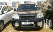 Nissan X-Trail 2002 Black | Cars for sale in Central Region, Kampala