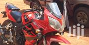 Honda CBR 2010 Red | Motorcycles & Scooters for sale in Eastern Region, Mbale