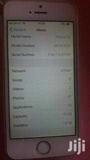Apple iPhone 5s 16 GB | Mobile Phones for sale in Central Region, Masaka