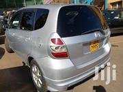 Honda Fit 2002 Silver | Cars for sale in Central Region, Kampala