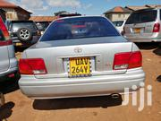 New Toyota Camry 2002 Silver | Cars for sale in Central Region, Kampala