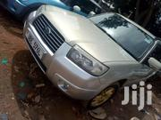 Turbo Forester | Vehicle Parts & Accessories for sale in Central Region, Kampala