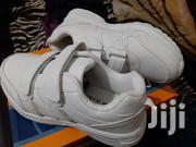 White Canvas Shoes | Children's Shoes for sale in Central Region, Kampala