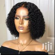 Curly Virgin Human Lace Wig | Hair Beauty for sale in Central Region, Kampala