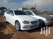 Toyota Altezza UBB 2002 | Cars for sale in Central Region, Kampala