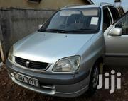 Toyota Raum 1998 Silver | Cars for sale in Central Region, Kampala